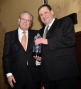 Dan and Bill Lockyer