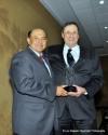 Dan and State Senator Lou Correa