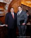 Dan and Speaker of the Assembly John Pérez