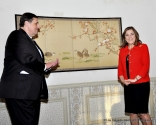 Dan and Congresswoman Loretta Sanchez (Ret.)